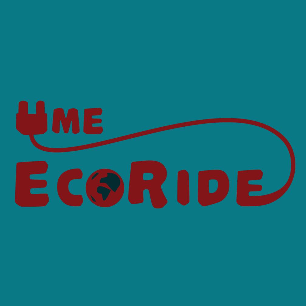Text Ume EcoRide