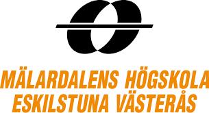 Text Mälardalens högskola Eskilstuna Västerås