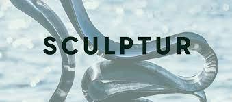 Logo Sculptur