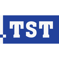 Bokstäverna TST