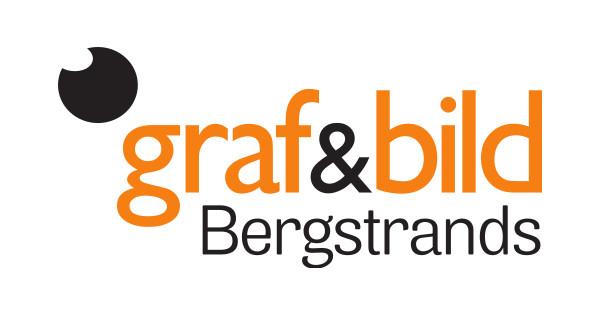 Text graf & bild Bergstrands
