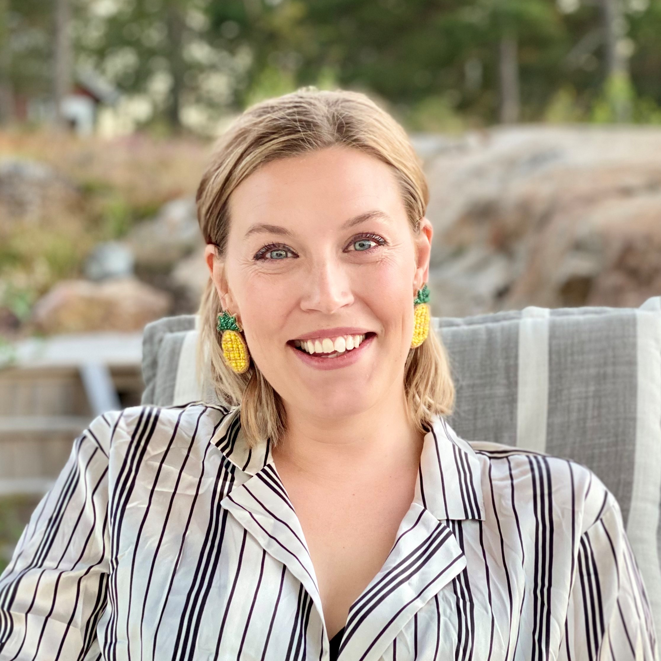 Anna Bylund