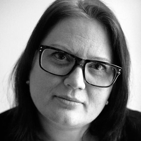 Cecilia Davidsson Berg - Retrofrun