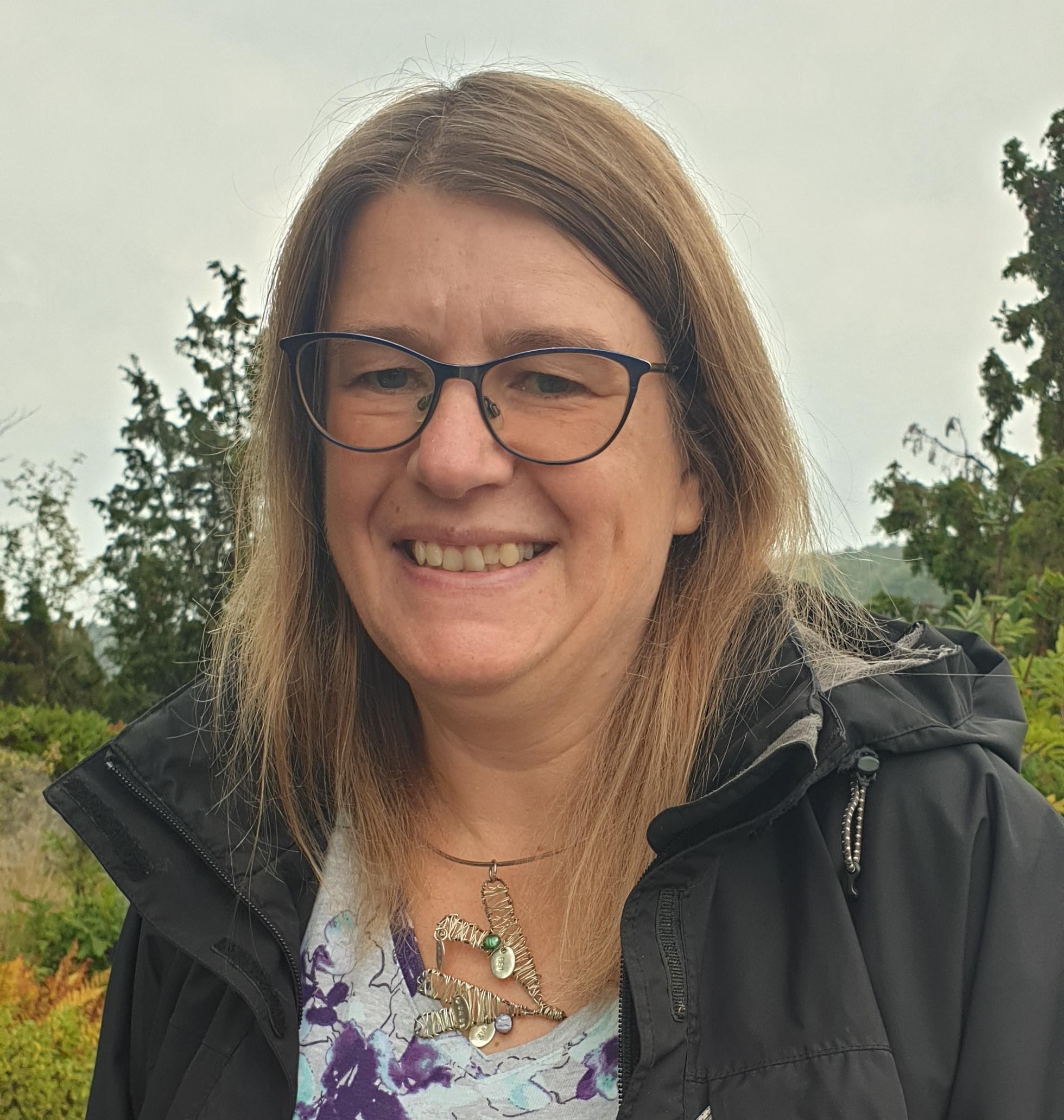 Christina Stålhandske